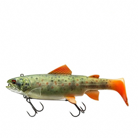 Daiwa Prorex Live Trout Swimbait 18cm Pike Lure